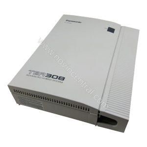 سانترال پاناسونیک مدل KX_TEA308