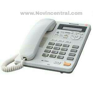 تلفن KX-TS620 پاناسونیک