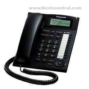 تلفن KX-TS7716 پاناسونیک
