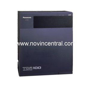دستگاه سانترال پاناسونیک مدل KX-TDA100