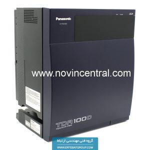 دستگاه سانترال پاناسونیک مدل KX-TDA100DBP