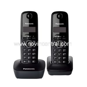 تلفن بیسیم پاناسونیک مدل KX-TG1612