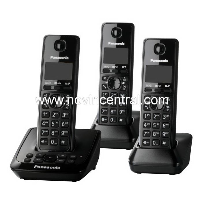 تلفن بیسیم پاناسونیک مدل KX-TG2722