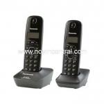 تلفن بیسیم پاناسونیک مدل KX-TG3412