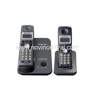 تلفن بیسیم پاناسونیک مدل KX-TG3522