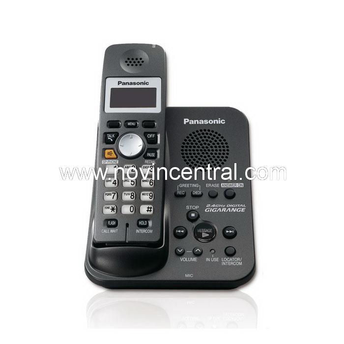 تلفن بیسیم پاناسونیک مدل KX-TG3531