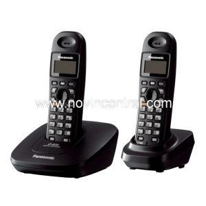 تلفن بیسیم پاناسونیک مدل KX-TG3612