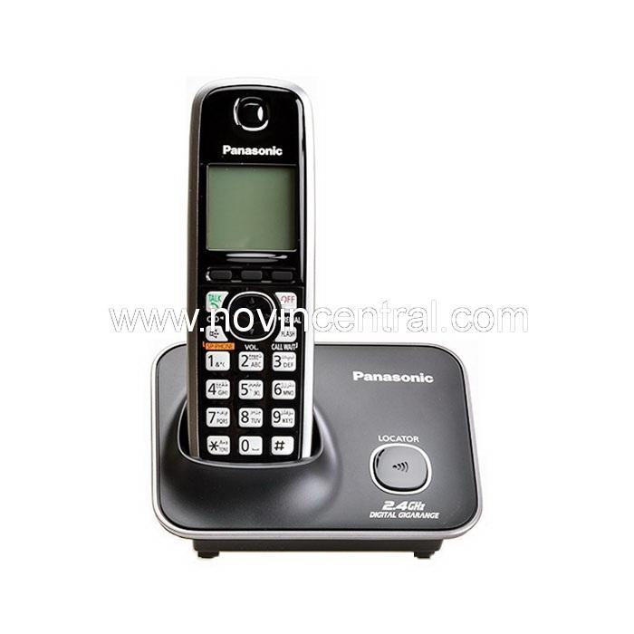 تلفن بیسیم پاناسونیک مدل KX-TG3711