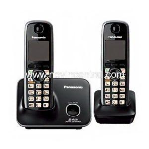 تلفن بیسیم پاناسونیک مدل KX-TG3712