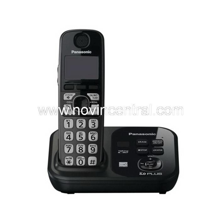 تلفن بیسیم پاناسونیک مدل KX-TG4731