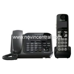 تلفن بیسیم پاناسونیک مدل KX-TG4771