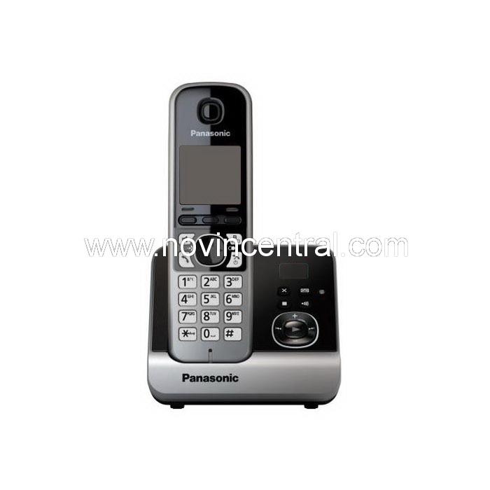 تلفن بیسیم پاناسونیک مدل KX-TG6721