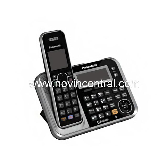تلفن بیسیم پاناسونیک مدل KX-TG7841