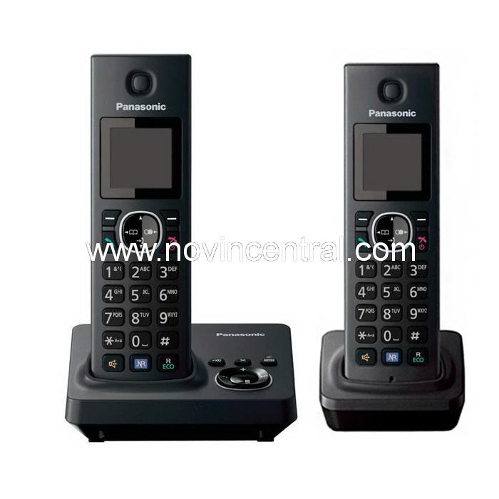 تلفن بیسیم پاناسونیک مدل KX-TG7862