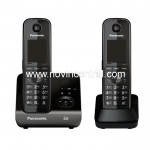 تلفن بیسیم پاناسونیک مدل KX-TG8162