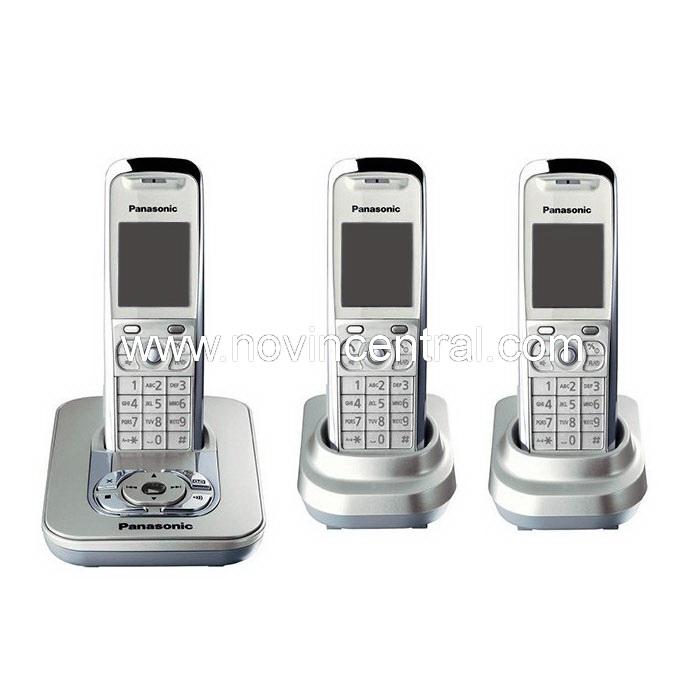 تلفن بیسیم پاناسونیک مدل KX-TG8423