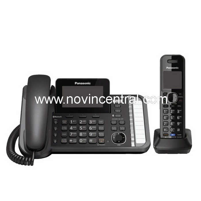 تلفن بیسیم پاناسونیک مدل KX-TG9581