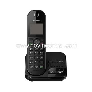 تلفن بیسیم پاناسونیک مدل KX-TGC420