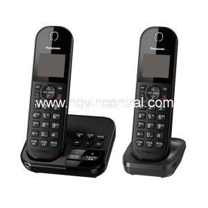 تلفن بیسیم پاناسونیک مدل KX-TGC422