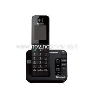 تلفن بیسیم پاناسونیک مدل KX-TGH260