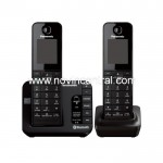 تلفن بیسیم پاناسونیک مدل KX-TGH262