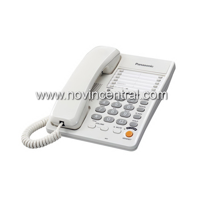 تلفن سانترال پاناسونیک مدل KX-T2373