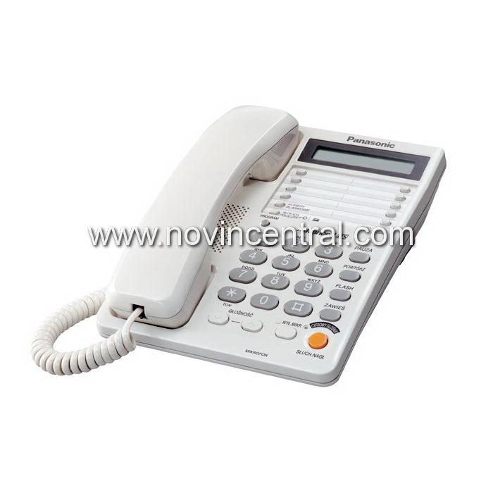 تلفن سانترال پاناسونیک مدل KX-T2375