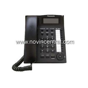 تلفن سانترال پاناسونیک مدل KX-TG7716تلفن سانترال پاناسونیک مدل KX-TG7716