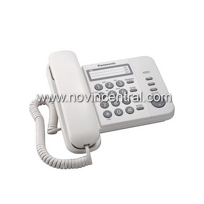 تلفن سانترال پاناسونیک مدل KX-TS520