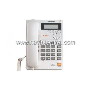تلفن سانترال پاناسونیک مدل KX-TS600