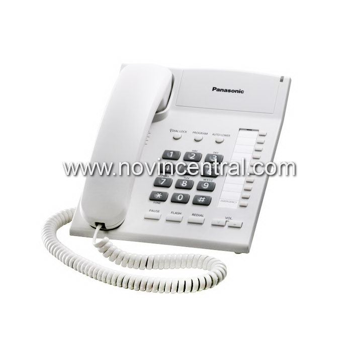 تلفن سانترال پاناسونیک مدل KX-TS820