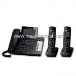 تلفن بیسیم پاناسونیک مدل KX-TG6672