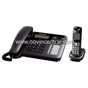 تلفن بیسیم پاناسونیک مدل KX-TGF120