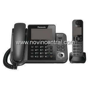 تلفن بیسیم پاناسونیک مدل KX-TGF380